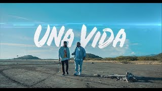 Omy Alka, Jay Kalyl - Una Vida (Video Oficial)