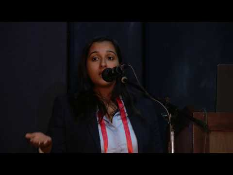 Ms. Praseeja Nambiar - IC3 Regional Forum