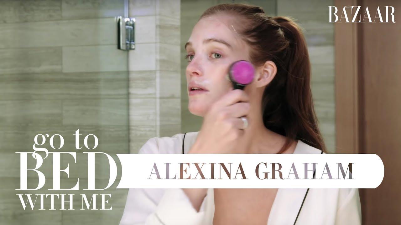 Youtube Alexina Graham nude photos 2019