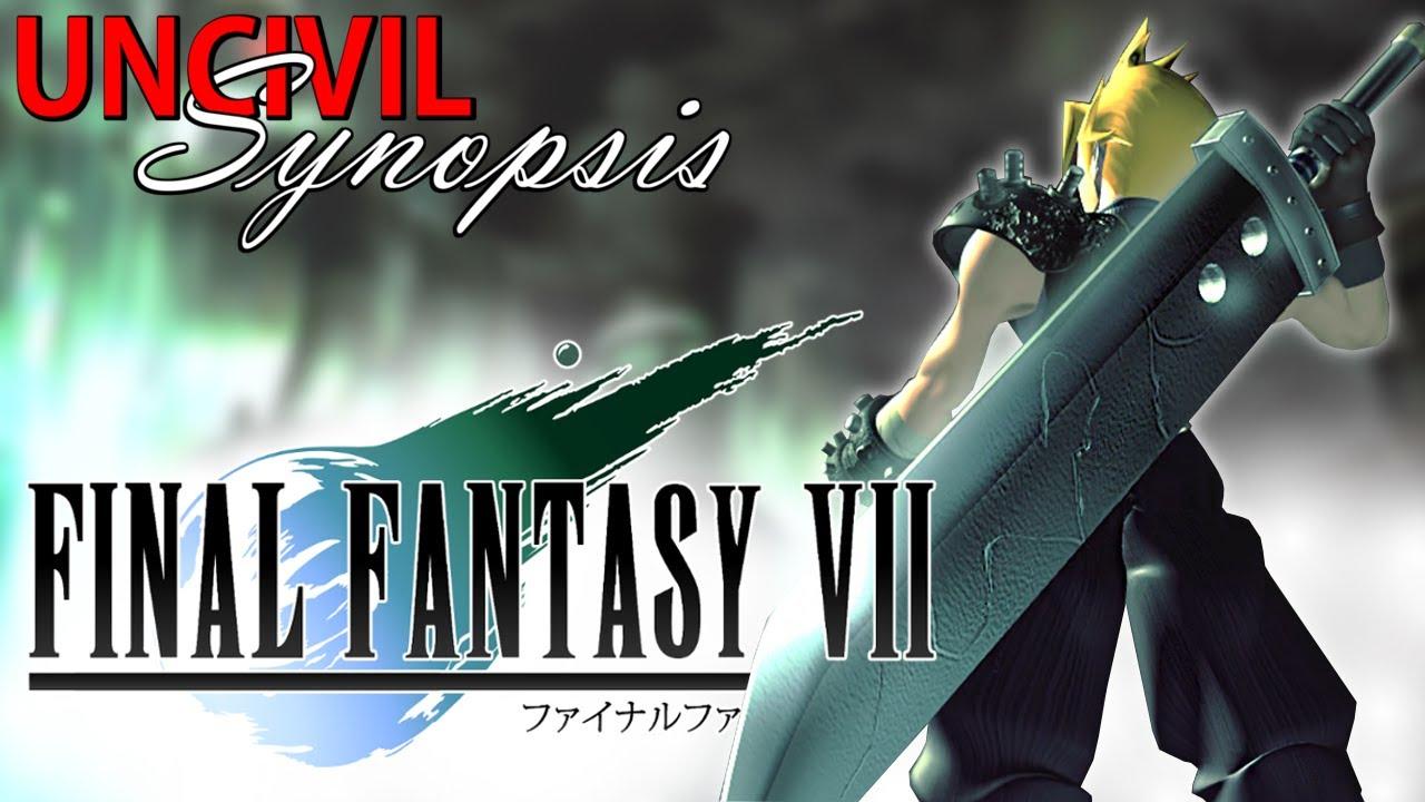 Final Fantasy 7 - Uncivil Synopsis