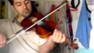 Sameer Janahi - persian violin