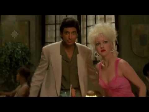 Vibes - Dance scene (Cyndi Lauper Movie Clip)