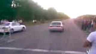 Sunny fb15 QG15 vs Bluebird ENU14 SR18DE 4WD