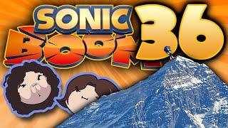 Sonic Boom: Janeane Garofalo