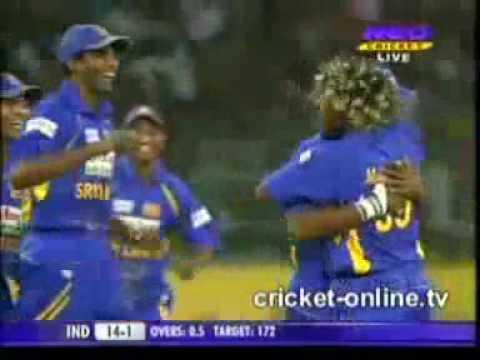 Cricket-TheBest RunOut