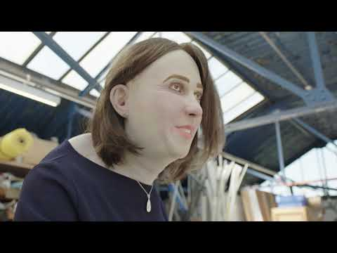 Meet Emma - Your Work Colleague of the Future