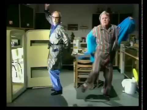 Classic Comedy Morecambe And Wise Youtube