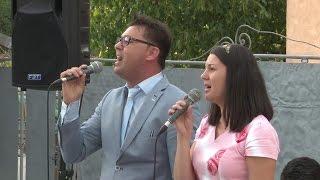 Ruben & Beatrice Filoti - Rascumparati vremea Resimi
