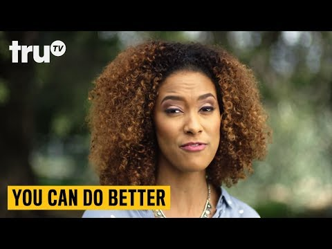 You Can Do Better - Dog Park Hero | truTV