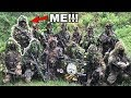 Milsim Sniping Experience - NEXT LEVEL AIRSOFT SNIPERS !!!