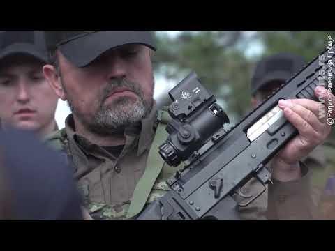 Najnovije Oružje Srbije 2019
