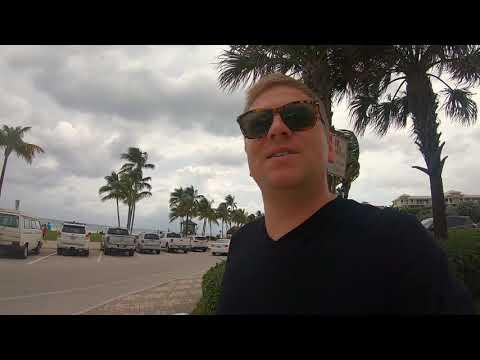 Hurricane Dorian - Утро после урагана. Финалочка. Южная флорида.