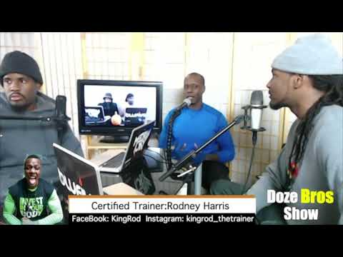 Doze Bros Interview King Rod