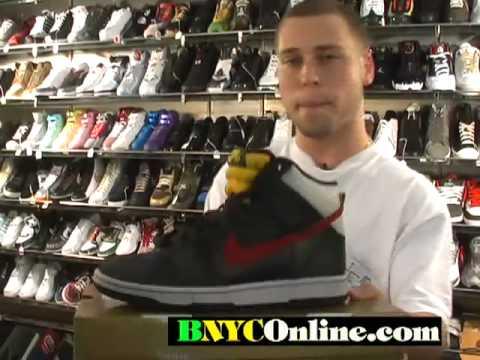 EP3: Nike Dunk High Premium SB - Boba