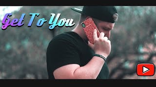 Shane Thompson - Get To You (Official Video)