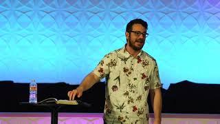 Pastor Jon Purvis | Sermon Clip 1 | VII: Help For Hurting Churches Part 1