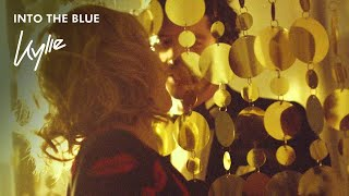 Watch Kylie Minogue Into The Blue video