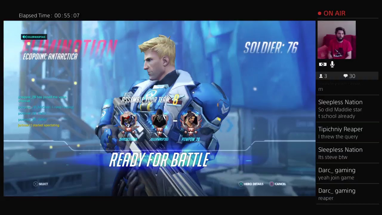 ranked matchmaking overwatch Overwatch contenders 2018 season 1: pacific 12h yea i'm definitely out, looks like season 6 high rank matchmaking isn't any better.
