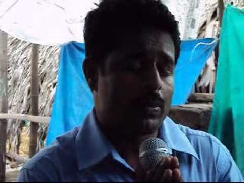 Praise And Worship HolyGhost Fire Pastor Johnson Veerapaneni