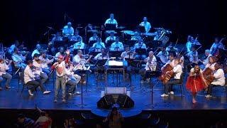 Orquestra Petrobras Sinfônica - Superfantástico (Balão Mágico Sinfônico)