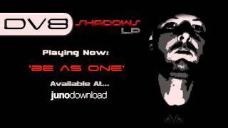 DV8 - Shadows LP (PZDLP001)