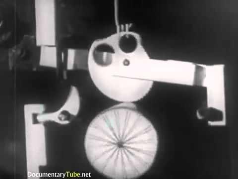 History Of Printing Press Machines - Linotype Machines (Documentary)