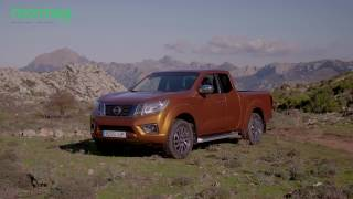 Motors.co.uk - Nissan Navara Review