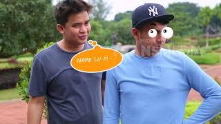 RAFFI BILLY AND FRIENDS - Raffi Billy Lagi Nanya Nanya Pekerjaan Duo Gobas!! (25/3/18) Part 2