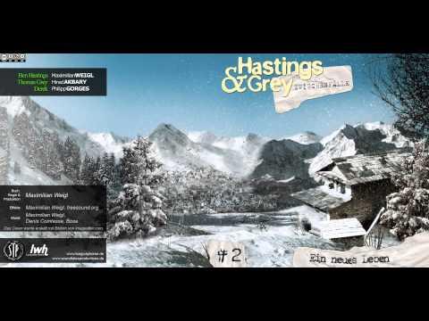 STP wünscht ein frohes neues Jahr mit dem Hastings-&-Grey-Silvesterzwischenfall