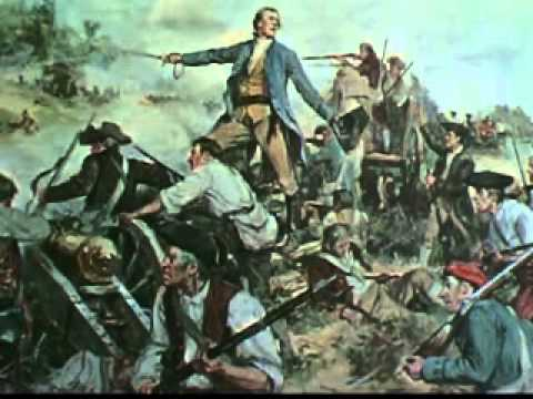 The French and Indian War.