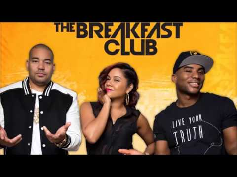 Good Morning Usa Breakfast Club (2 24 2017)