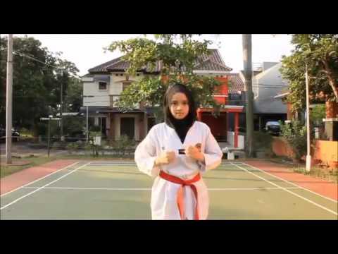 Sunsilk Hijab Hunt 2015 - Carla Rizki Handayani thumbnail