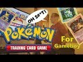 Pokemon The Trading Card Game: For Gameboy Color