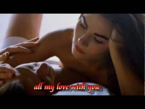 Mariah Carey & Luther Vandross-Endless Love (Lyrics)