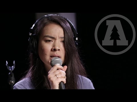 Mitski - I Don't Smoke / Class of 2013 - Audiotree Live