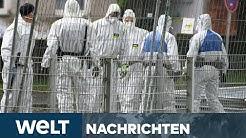 HEFTIGE CORONA-AUSBRÜCHE: Neue Covid-19-Hotspots schüren Sorgen bei  Lockerungen