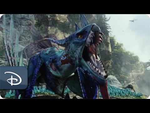 Avatar Flight of Passage | Pandora - The World of Avatar