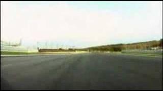 Audi S3 2006 in 5th Gear