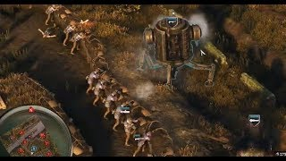 IRON HARVEST  - Challenge Gameplay THE LAST STAND  - New Mech RTS War Game 2019