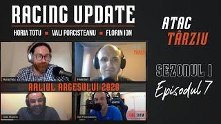 Racing Update, Episodul 7: cu Sebi Stanciu