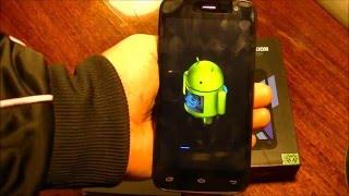 Смартфон Dexp Ixion E150