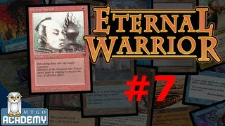 Eternal Warrior #7 - Round 3, Angel Stompy in Legacy 2-Man Queues, 8 Oct. 2013