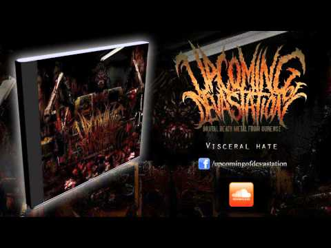 Upcoming Of devastation - Against Repugnant Person (New Song 2013)