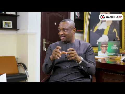 Festus Keyamo: How do you think PDP can defeat Buhari, where will their votes come from?
