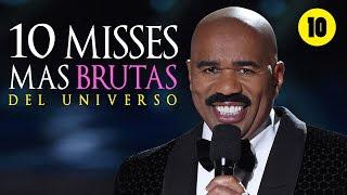 Top 10 Misses mas brutas del Universo