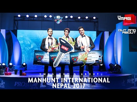 The most eligible bachelors in Nepal right now: Manhunt International Nepal 2017