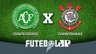 Chapecoense 0 x 1 Corinthians - 15/08/18 - Copa do Brasil