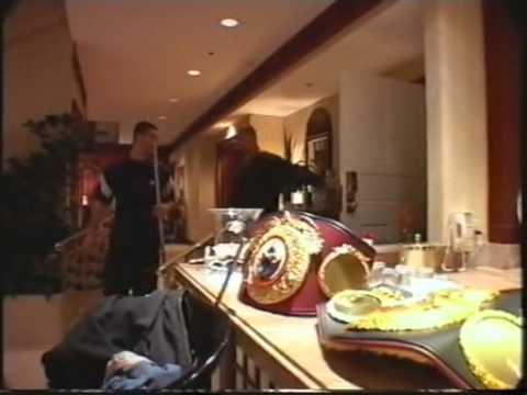 "Naseem Hamed vs Barrera  Documentary  (""Little Prince - Big Fight"")"