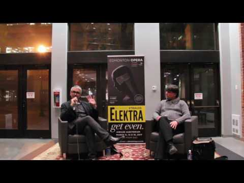 Elektra Opera 101