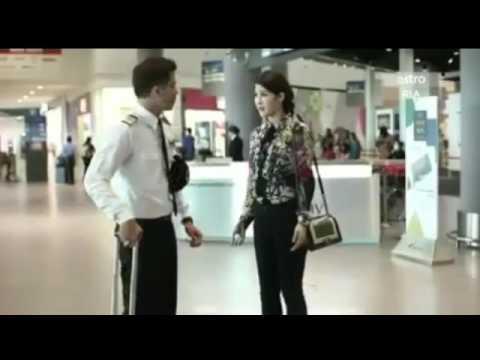 Download Suri Hati Mr Pilot Episod 14